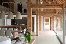 Timberframe / House