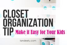 Organization Tips / Organization Tips / by Candid Christian