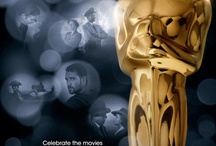 Oscars 2012 / Nominated films and reviews from The2womancrusade.com ...Click through and check us out. / by Stephanie Malkus