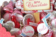 Valentine's Day / by Samira Amer