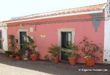 Portuguese Traditional Houses