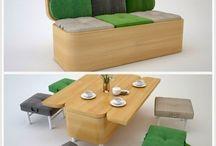 Home/furniture ideas!