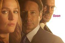 X-Files Miniseries - Revival