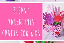 Kids Crafts and Activities / Creative and imaginative ideas for crafts and activities to do with your children to keep them entertained.