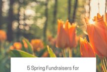 Fundraising By the Season
