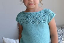 tricot peques
