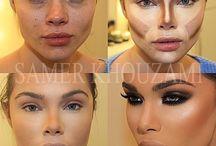 Make-Up & Aesthetics