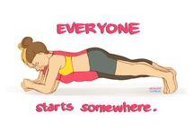 Gym motive❤️