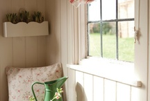 Farm and country room ...
