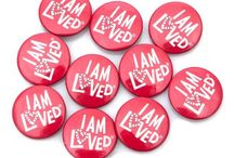 I Am Loved / All you need is love. / by Helzberg Diamonds