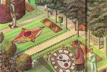 Art - Children's Books Illustrations