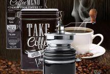 Koffie / http://kadoenzobalk.jouwweb.nl/