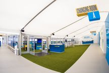Fews Corporate Events / Expertise in premium structures for a range of corporate events