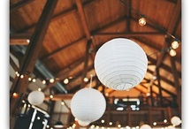 Wedding Decorations / by Diane Castro