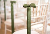 Wedding Decorations / by Kristen Ratcliffe