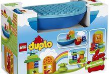 Lego ve Parçalı Bloklar / Lego ve parçalı blok oyuncaklar hakkında