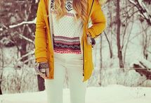 Nieve outfit