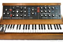 Keyboards & Synth / Vintage and Cool Keyboards stuff