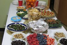 Healthy Foods / Healthy foods and recipes