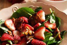 need to sort - food - salads