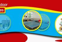KIIT - Sports Facilities