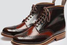 Grenson boots