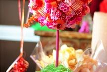 Party Ideas / by Debbie Haub
