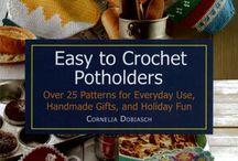 Crochet: Kitchen & Dining / by Samantha Ann