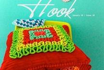Crochet / by Julie Virginia-Leclerc