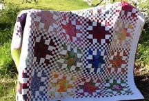 Quilting Patterns / by Cheryl Grenier