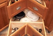 Home Organization and Storage Innovation