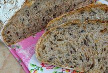 pane con spezie