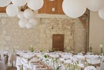 Deco salle mariage