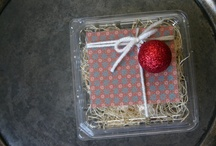 Gift Wrap from the Recycling Bin & Beyond! / Cool ways to wrap a present that won't make more trash in this world!