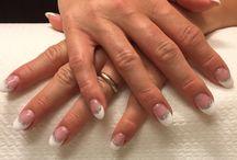 Nails / I miei lavori