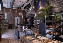 coffe, bakery, sweets