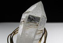 Introspective Crystals