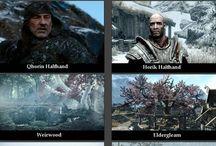 Vidya games