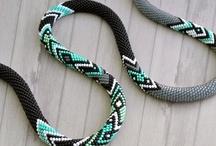 bead crochet designs
