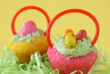 Easter / by Lisa Bechtold