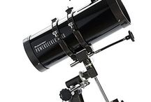 Top 10 Best Reflector Telescopes in 2017 Reviews