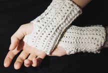 Handstulpen und mehr