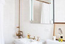 The Dream (Bathroom)