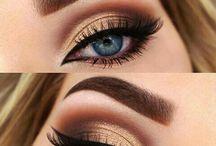 maquillajes
