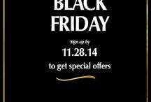 Promotions / BLACK FRIDAY SALE FOR AMBEREN!