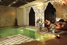 Relieve, Relax, Revive - SPA Hotels