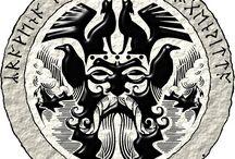 Scandinav mythology