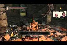 DARK SOULS 2 # 62 - PvP «»  Let's Play Dark Souls 2   Deutsch HD
