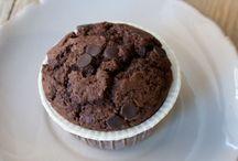 Maffin cioccolato