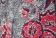 Motif Baru Batik Tulis Gedog HM. Sholeh Tuban / Our newest batik motif. All beautiful motif here :)